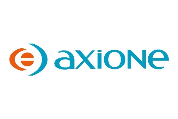 Logo de la Société Axione - Bouygues