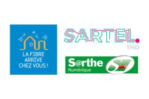 RIP Fibre Sarthe Sartel THD