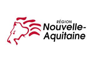 logo nouvelle aquitaine fibre
