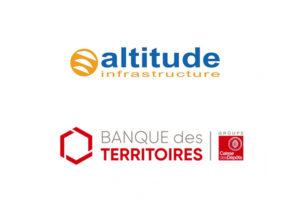 Altitude Infrastructure - Banque des Territoires