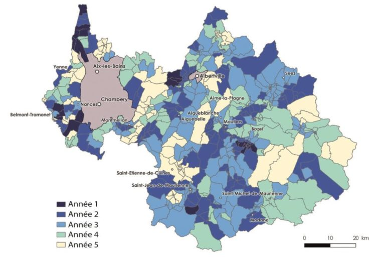 AMEL Savoie