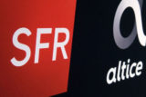 390 000 nouvelles prises fibre pour SFR en janvier 2020