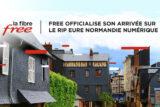 free eure normandie numérique